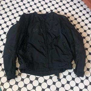 Joe Rocket Honda motorcycle jacket XL